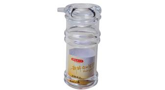 透明酱油瓶
